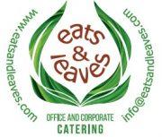 eats & leaves.